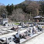 15.ペット個人墓